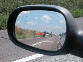 Meer over letselschade door verkeersongeval