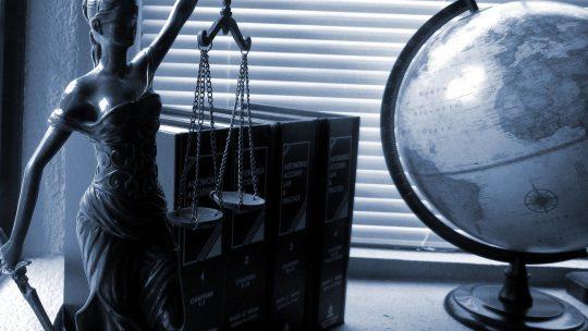 Waarom is er een advocaat voor ondernemers?
