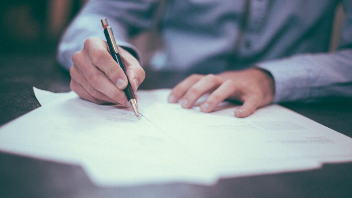 De notaris en het testament
